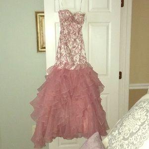 2016 Clarisse Prom Dress